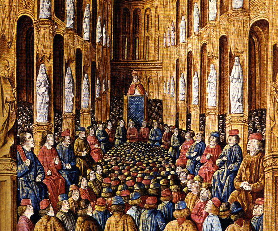 pope urban ii and his holy wars